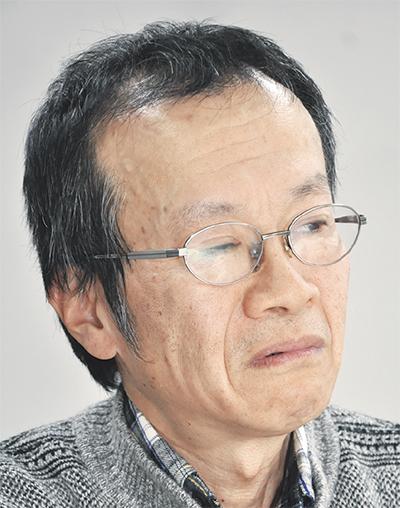 樋口 一郎さん