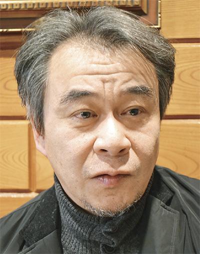 稲崎 高史さん