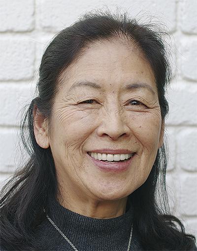 小松 惠美子さん