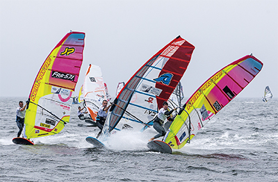 Windsurfing World CupYokosuka Japan