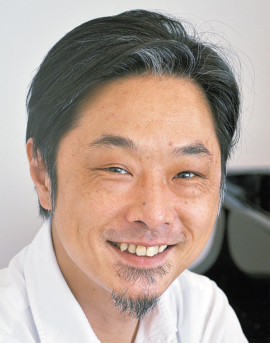斎藤 守也さん