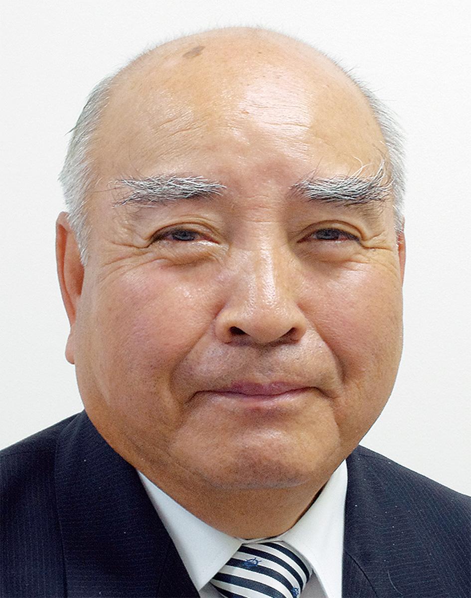 高橋 民雄さん
