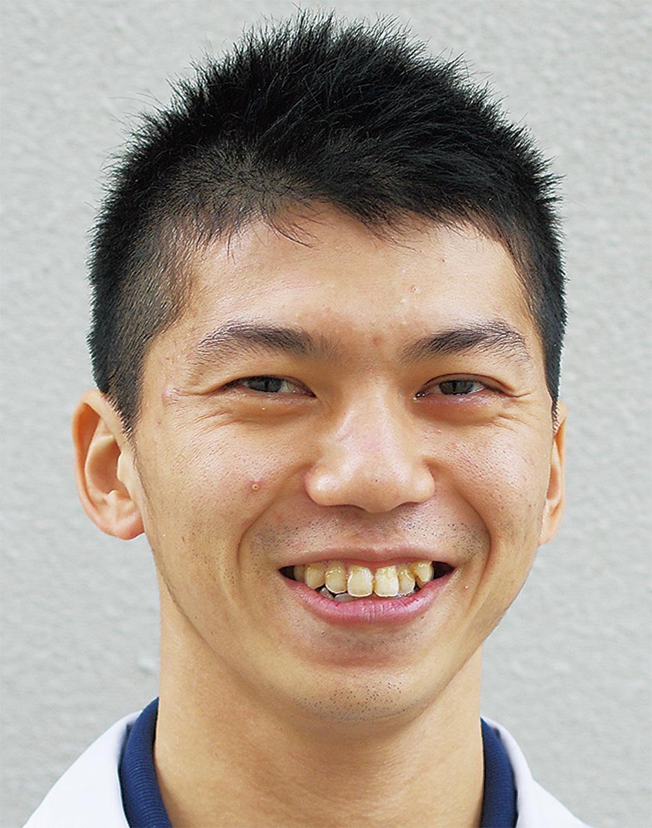 加藤 勝大さん