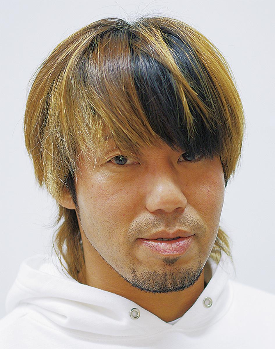 横須賀 ススムさん(望月 享)