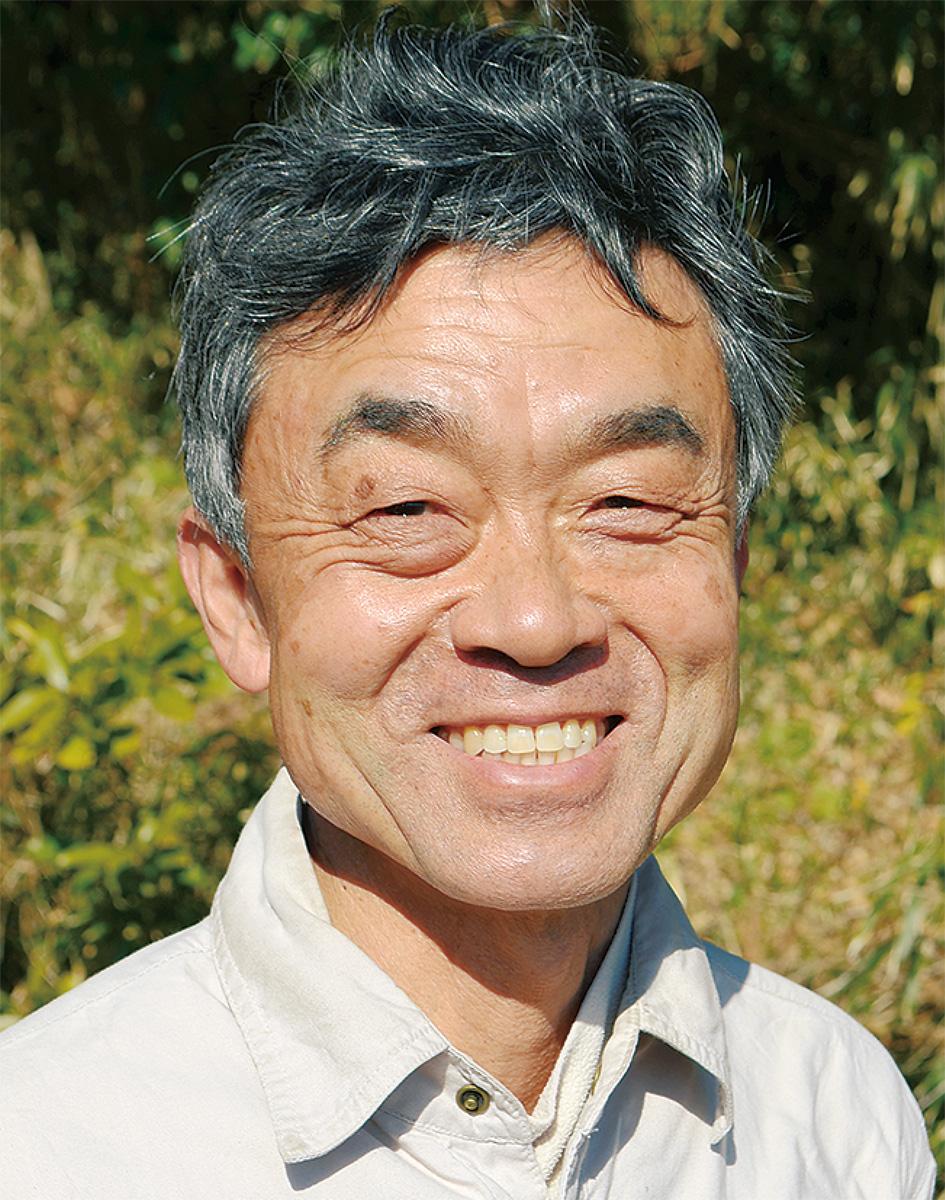 鈴木 茂也さん