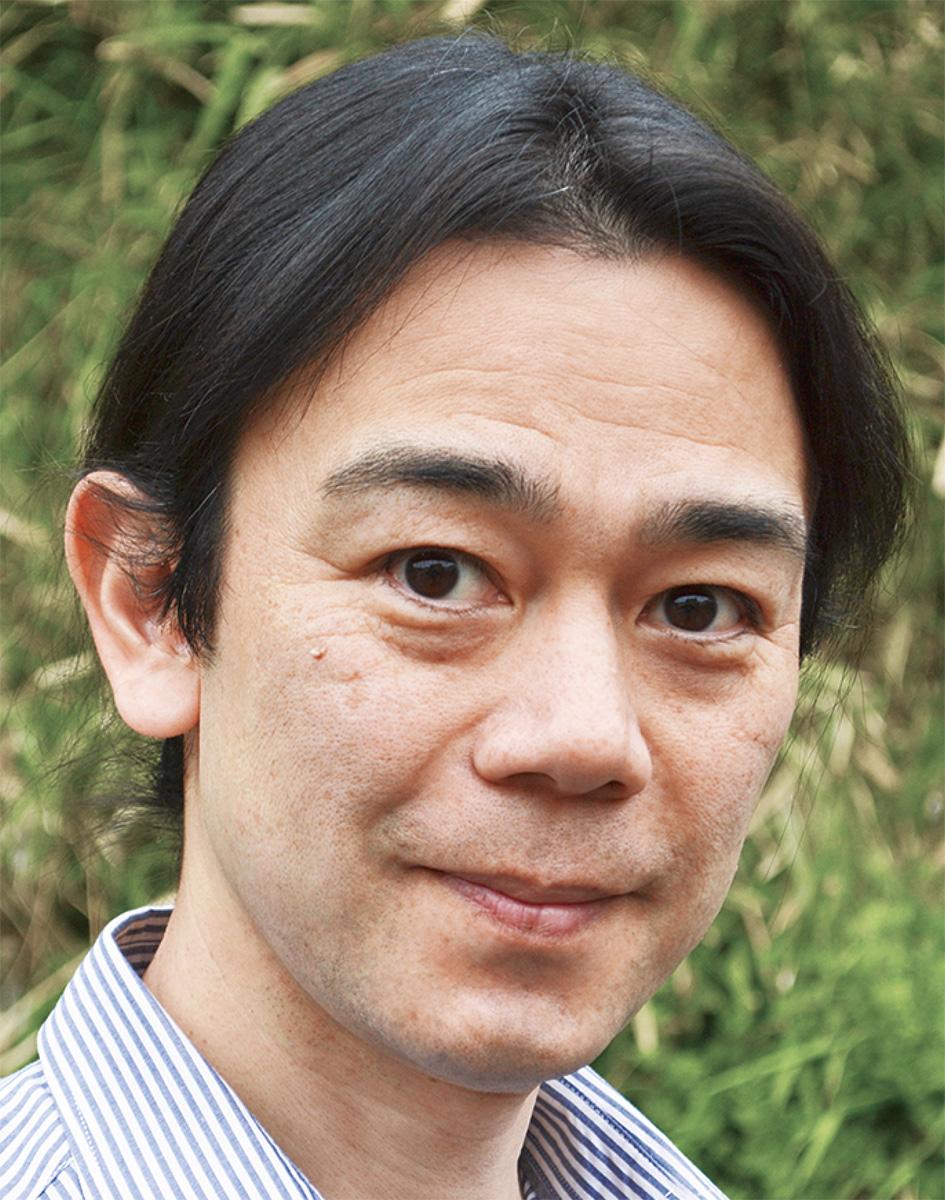 寺坂 浩一さん