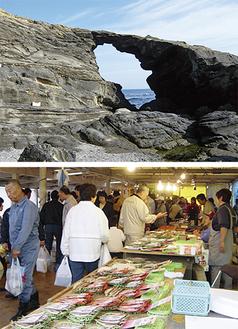 観光者の目線で三崎・城ヶ島の魅力をデザイン