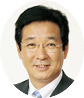 吉田  英男市長