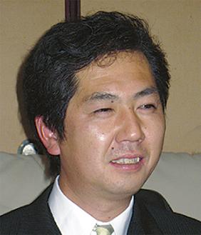 鈴木一史さん