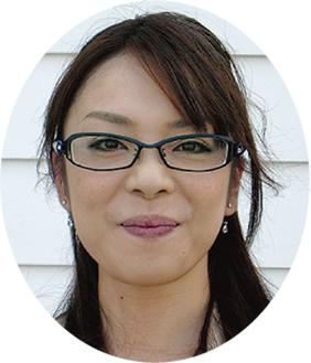 小村美枝子さん