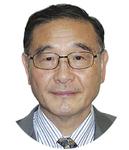 斉田 道夫氏