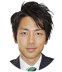 小泉 進次郎氏