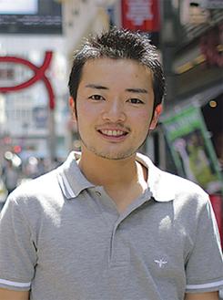 講師の杉山文野氏