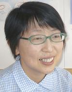 砂山 恵美子さん