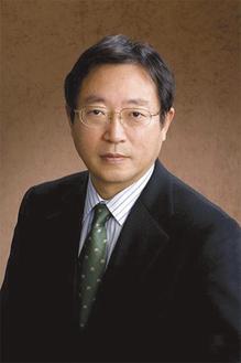 樋口美雄氏(慶応大学商学部教授)