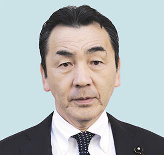 木村謙蔵氏