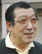 石橋 銀一さん