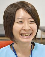 長谷川 由理さん