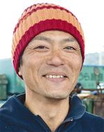 飯嶋 武さん