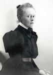 ヘレン・シャルフベック、1890年頃Finnish National Gallery