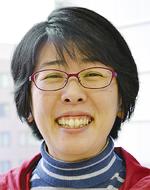 今崎 智子さん