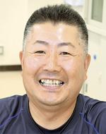 久野(くの) 大介さん