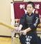 めざせ日本一の少年剣士