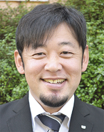 石崎 勇吾さん