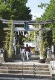 「夏詣(なつもうで)」を地域の文化に