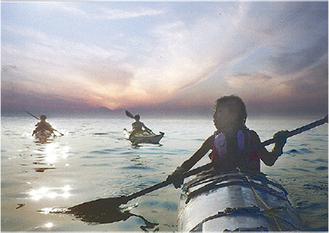 前回の「海の風景・くらし」部門の最優秀作品
