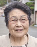 脇坂 清子さん