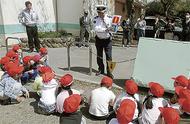 交通安全優良学校に表彰