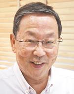 鈴木 文男さん
