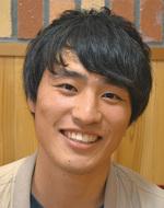 高澤 昌平さん