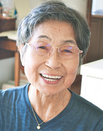 中澤 靜惠さん