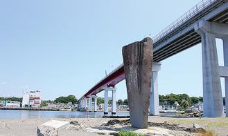 渡橋無料化の方針が固まった城ヶ島大橋