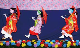 昨年度の最優秀作品(写真提供/三浦市観光協会)