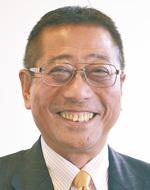 草川 晴夫さん