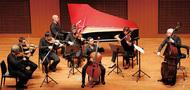 「ヴェネチア室内合奏団」公演