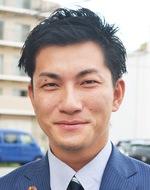香山 賢一郎さん