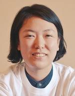 杉崎 悠子さん
