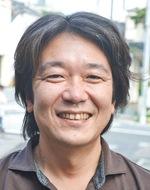岩野 孝一さん