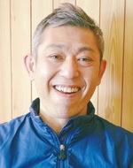 山本 浩司さん