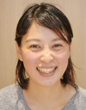 向坂 千佳さん