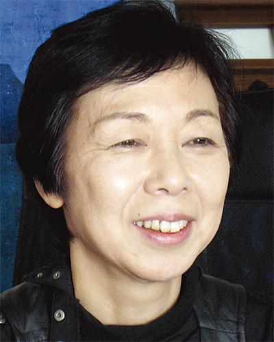 宮崎 眞弓さん