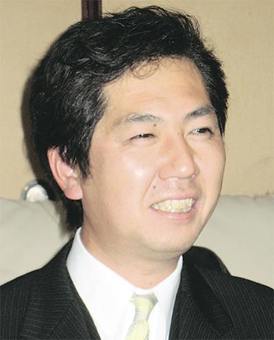 鈴木一史(ひとし)さん