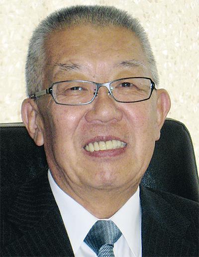 岩野匡史(まさし)さん