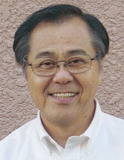 秋本 清道さん