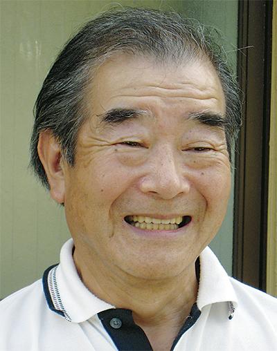 山本 俊二さん