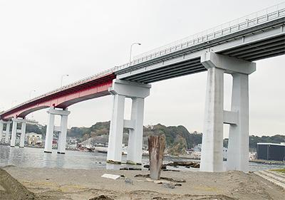 渡橋無料化へ前進か